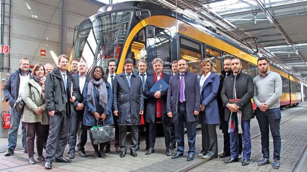 Kooperationen in den Innovationsbereichen Energie und Mobilität
