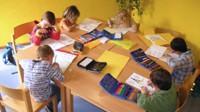 Schülerhorte in Karlsruhe