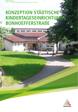 Konzeption Städtische Kindertageseinrichtung Bonhoefferstraße