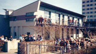 Kindertageseinrichtung Thomas-Mann-Straße