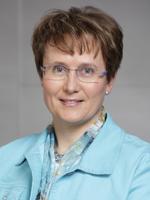 Erste Bürgermeisterin Gabriele Luczak-Schwarz