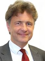 Portrait OB Dr. Frank Mentrup
