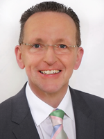 Bürgermeister Dr. Käuflein