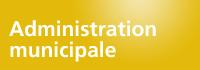 Services administratifs de la ville