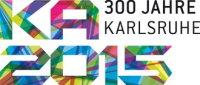 Stadtjubiläum - 300 Jahre Karlsruhe