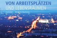 """Broschüre """"Von Arbeitsplätzen und Lebensräumen"""""""