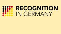 Reconnaissance en Allemagne