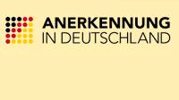 Riconoscimento in Germania