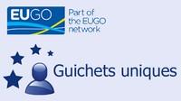 Logo Einheitlicher Ansprechpartner (Guichet Unique)