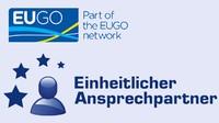 Logo Pojedynczego Punktu Kontaktowego (Einheitlicher Ansprechpartner)