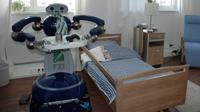 FZI robot assistant