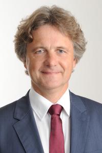 Portrait Dr. Frank Mentrup